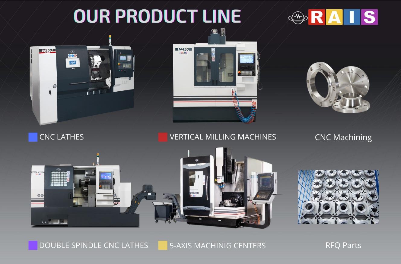 RIAS Ltd.